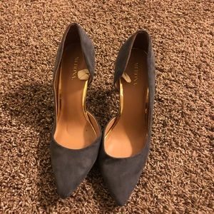 Size 8 Merona Heels